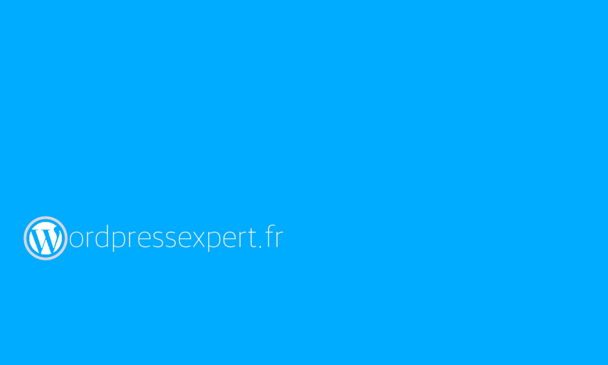 WORDPRESS EXPERT